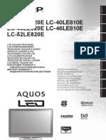LC40-46LE820E-LE810E-52LE820E_OM_IT