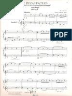 [Saxophone].Manuel.mijan W.a.mozart 12.Piezas.faciles.para.Duo.de.Saxofones