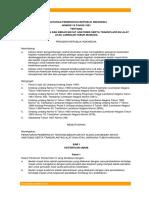PP_NO_18_1981 TENTANG BEDAH MAYAT KLINIS DAN BEDAH MAYAT ANATOMIS.PDF
