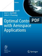(Space Technology Library 32) James M Longuski, José J. Guzmán, John E. Prussing (Auth.)-Optimal Control With Aerospace Applications-Springer-Verlag New York (2014)