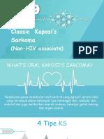 kaposi's sarkoma