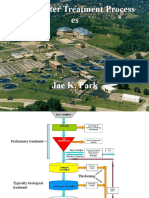 426-Wastewater Treatment Processes