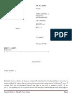 41. Aquino vs Aure