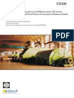 P105191_53006_India_Strengthening Operations and Maintenance Practices In State-Sector Coal-Fired Power Generation Plants.pdf