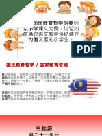 m5 国民教育哲学