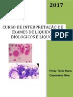 Apostila Curso Liquidos Biologicos e Lcr