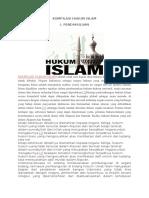 KOMPILASI HUKUM ISLAM.docx