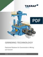 Grinding Technology HPGR
