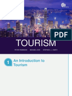 Tourism Chapter 1