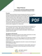 Tokyo Protocol