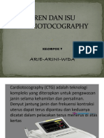 PPT TREND & ISSUE CARDIOTOCOGRAPHY.pptx