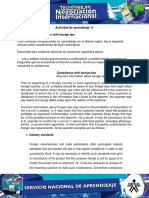 Evidencia 3 Test-Compliance With Foreign Law O1