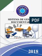 PT AD 030 Prevención de Recaidas - Efren Martinez