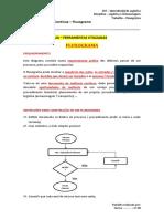Melhoria Continua - Ferramenta_Fluxograma
