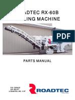 Rx-60b Parts Rev d Sn 463-477