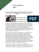 El Drama de La Clefa en Cochabamba