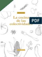 La Cocina de Las Colectividades
