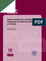 Nuevas Tendencias y Dinamicas Migratorias en America Latina y El Caribe_2016