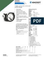 Datasheet Differential Gauge 1130 (1)