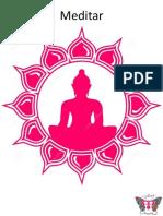 Meditar 21 Dias