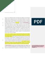 Las 10 Primeras Páginas de Ultrarracionalismo Corregidas Por Ernesto Castro