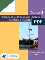 Compendio de Leyes Eletricas Cordoba-Tomo 2