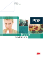 3m Fsd. Folleto Higiene