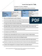 Uso de Already, Yet, Still PDF
