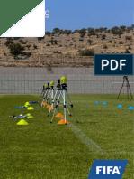 Pruebas de Condicion Fisica Arbitros 2019