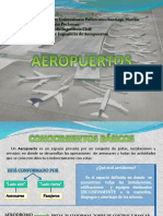 Aeropuertos Conversion Gate