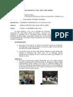 Informe Del Canal Maria Josefa