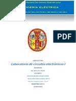 LABORATORIO 3 Generador y Osciloscopio Acabado