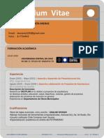 curriculum 2010 OCTUBRE
