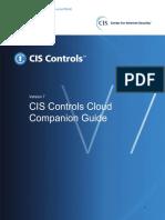 CIS Controls Cloud Companion Guide