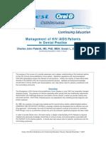 Management of HIV AIDS Patients.pdf