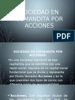SOCIEDAD EN COMANDITA POR ACCIONES.pptx