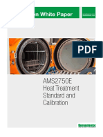 Beamex White Paper - AMS2750E Heat Treatment ENG