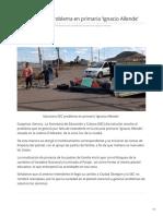 07-02-2019 - Soluciona SEC Problema en Primaria Ignacio Allende - Opinionsonora.com