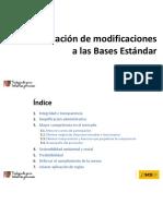 Pre Publicacion Bases Estandar