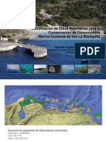 Sitios Prioritarios Para La Conservación de Comunidades