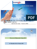 12_Cambios ISO 9001.20015_RR