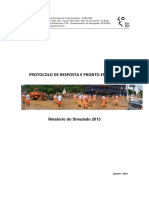 Jan 16 - Protocolo de Resposta e Pronto Emprego (5.1) - Relatório Simulado