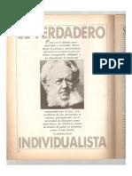 Schóó, E. El verdadero individualista - p Ibsen.pdf