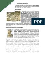 Historia EXPANSIÓN DEL CRISTIANISMO