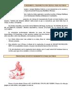 El Pranayama Gnostico Buddhista