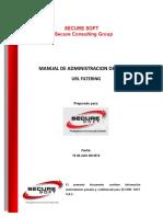 ING-MAN-02_Manual de Administracion de Equipos_Creacion de Reglas en URL Filtering (Checkpoint)_SecureSoft_16Jul14