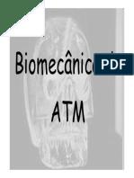 Biomecânica Da ATM