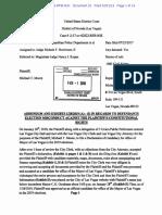 Michael Troy Moore Lawsuit