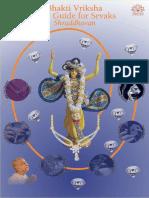 Bhakti Vriksha Guide for Sevak