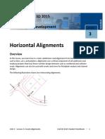 2015 3-3 HorizontalAlignments